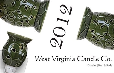West Virginia Candle Co. (Catalog 2012)