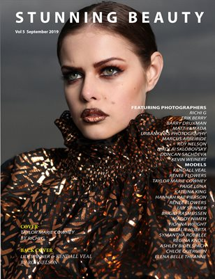 Stunning Beauty Vol 5