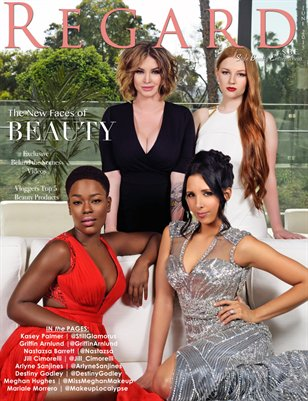 Regard Magazine SBE