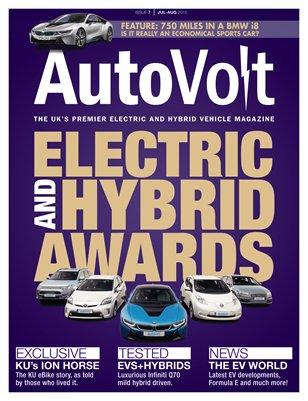 AutoVolt Magazine - Jul-Aug 2015
