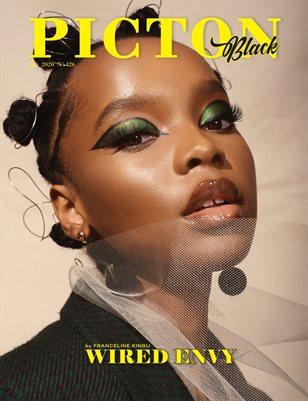 Picton Magazine February  2020 N426 BLACK Cover 3