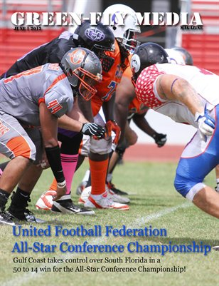 UFF 2013 All-Star Conference Championship