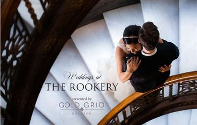 Weddings at the Rookery