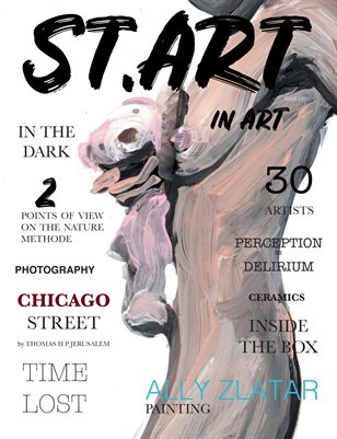 START IN ART ISSUE1