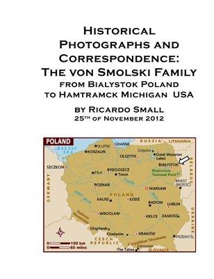 VON SMOLSKI HISTORY 1