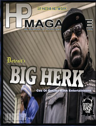 Hp Magazine : Network issue : Big Herk