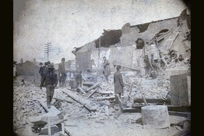 No.6 1890 Tornado hits Louisville, Kentucky