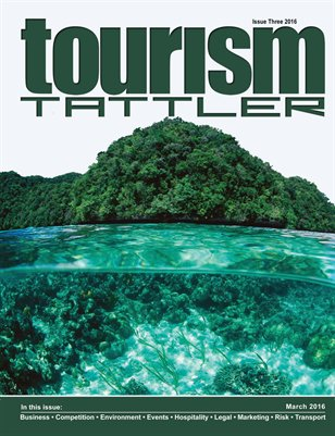 Tourism Tattler March 2016