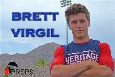 Brett Virgil