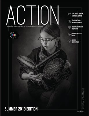 ACTION magazine by PPI - Summer 2019