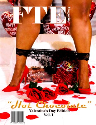 FTE HOT CHOCOLATE EDITION - VOLUME ONE