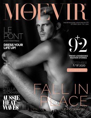 39 Moevir Magazine October Issue 2020