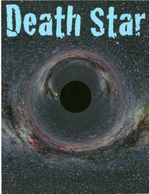 Death Star Magazine