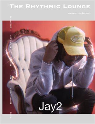 TRL MAGAZINE JUNE 2021 (Jay2)
