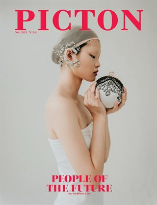 Picton Magazine November  2019 N340 Cover 3