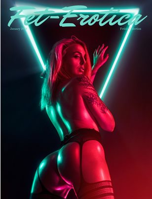 Fet-Erotica Issue 25