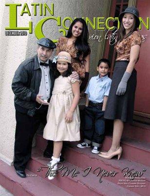 Latin Connection Magazine Ed 23