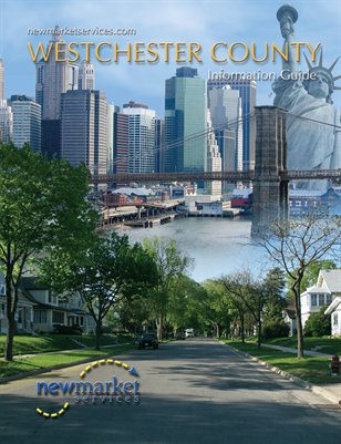 Westchester County Sample Guide