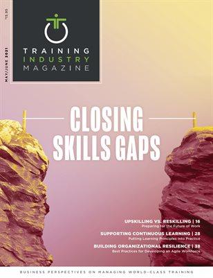 May/June 2021 | Closing Skills Gaps