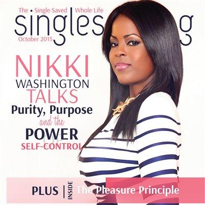 single Satisfaction Magazine October 2015
