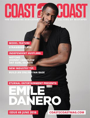 Coast 2 Coast Magazine Issue #69