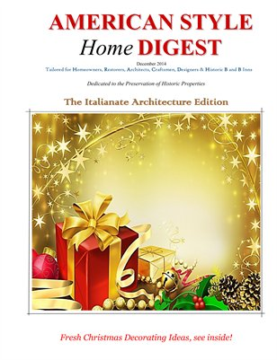 American Style Home Digest Dec. 2014
