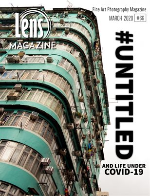 Lens Magazine Issue #66 March 2020