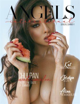 15-Angels International Sensual Summer 1