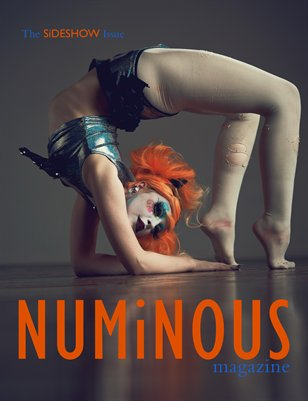 NUMiNOUS Magazine: The Sideshow Issue #3