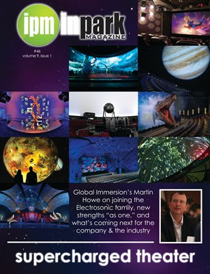 Issue #46: Museums 2013
