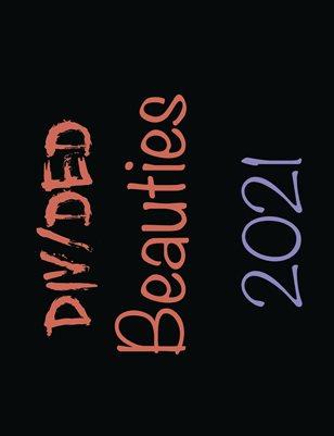 2021 Divided Beauties Calendar