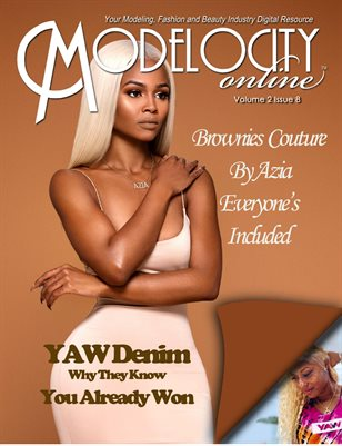Modelocity Online Vol. 2 Issue 8