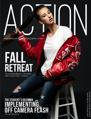 ACTION magazine by PPI - 2017 Fall Issue