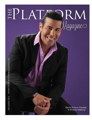 The Platform Magazine Dec. 2014