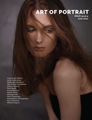 Art Of Portrait - Issue 55 pt.4