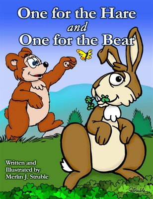 One for the Hare and One for the Bear, 3rd Edition
