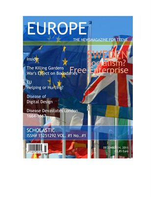 EuroMag by Luel and Gersan