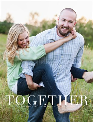 Together, Darling Couples Sessions