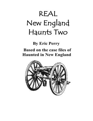 Real New England Haunts two