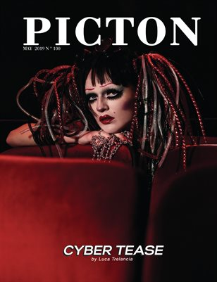 Picton Magazine May 2019 N100 Cover 3