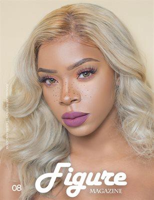 FigureMag Issue 8