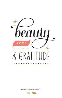 Beauty Heart + Soul 28 day journal