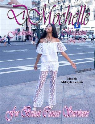 DMochelle Fashions Magazine July 2016