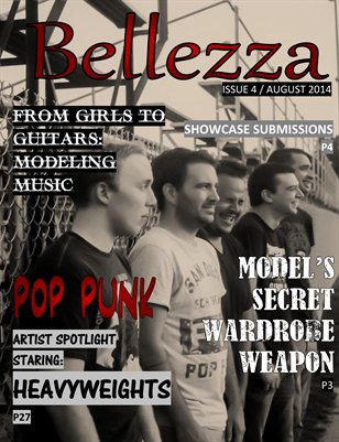 Bellezza Issue 4