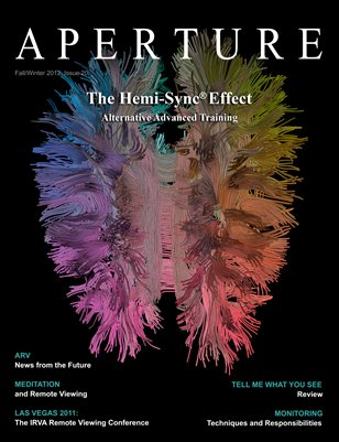 APERTURE, Fall/Winter 2012, Issue 20
