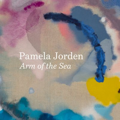 Pamela Jorden, Arm of the Sea, 2018