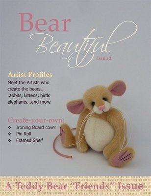 Bear Beautiful - Issue 2