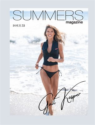 Summers Magazine Issue 53 Featuring Gail Kasper