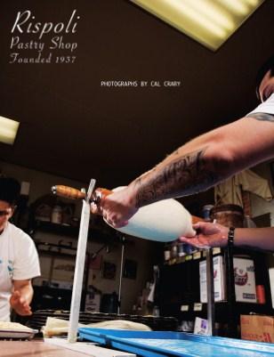 Rispoli Pastry Shop
