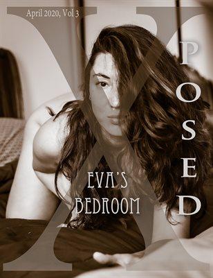 X Posed Vol 3 - Eva's Bedroom